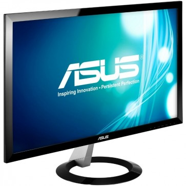 Monitor LED ASUS VX238H 23 inch 1ms GTG black