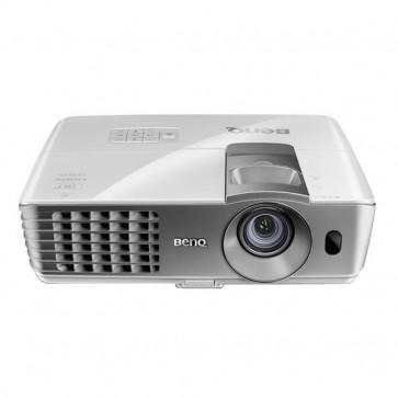Videoproiector, Full HD 1080p, alb, BENQ W1070+
