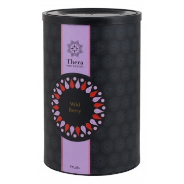 Ceai infuzie, 250g, fructe de padure, THERA Wild Berry