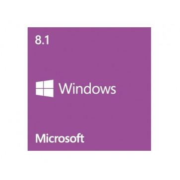 Sistem de operare MICROSOFT WINDOWS 8.1, OEM DSP OEI, 64-bit, Romana