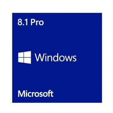 Sistem de operare MICROSOFT OFFICE 8.1 Pro, OEM DSP OEI, 64-bit, Engleza