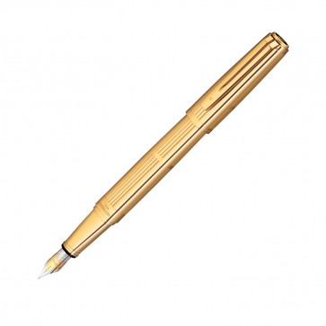 Stilou, WATERMAN Exception Precious Metals Solid Gold GT