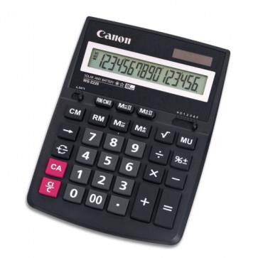 Calculator de birou, 16 digiti, CANON WS-2226