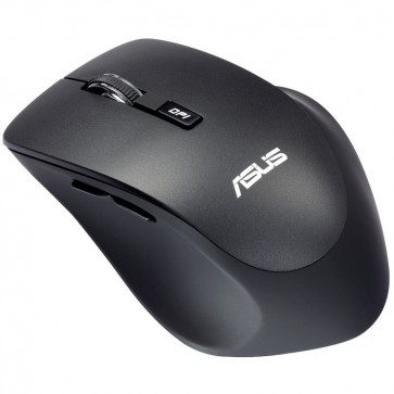 Mouse ASUS WT425, Charcoal Black