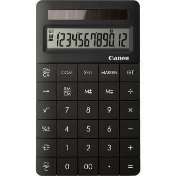 Calculator de birou, 12 digiti, CANON X Mark II