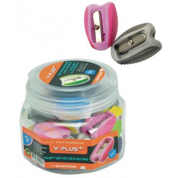 Ascutitoare din plastic, PIGNA Speeder Y-Plus+