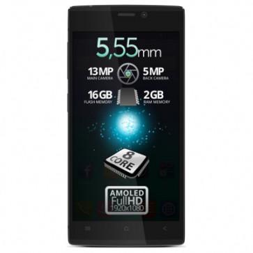 "Smartphone ALLVIEW X2 Soul, 5"", 13MP, 2GB RAM, Black"