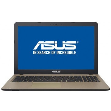 "Laptop ASUS X540LA-XX006D, Intel® Core™ i3-4005U 1.7GHz, 15.6"", 4GB, 500GB, Free Dos"