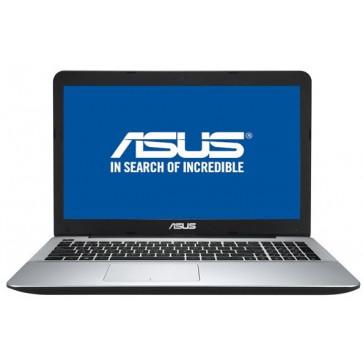 """Laptop ASUS X550JX-XX130D, 15.6"""", Intel® Core™ i7-4720HQ, 4GB, 1TB, nVIDIA GeForce GTX 950M 2GB, free Dos"""