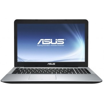 "Laptop ASUS X555LA-XX1568D, Intel® Core™ i3-4005U 1.7GHz, 15.6"", 4GB, 500GB, Intel® HD Graphics 4400, Free Dos"