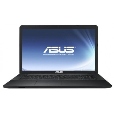 "Laptop ASUS X751LB-TY151D, 17.3"" HD, Intel® Core™ i7-5500U 2.4GHz, 8GB, 2TB, nVIDIA GeForce GT 940M 2GB, free Dos"