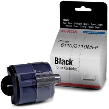 Toner, black, XEROX 106R01203