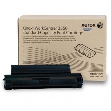 Toner, black, XEROX 106R01529