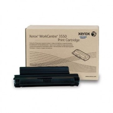 Toner, black, XEROX 106R01531