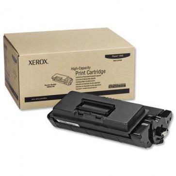 Toner, black, XEROX 108R00796