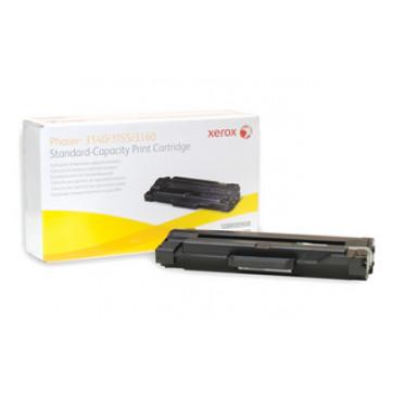 Toner, black, XEROX 108R00908