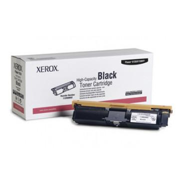 Toner, black, XEROX 113R00692