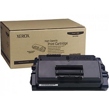 Toner, black, XEROX 106R01371