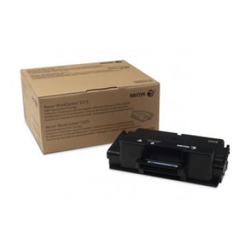Toner, black, XEROX 106R02310