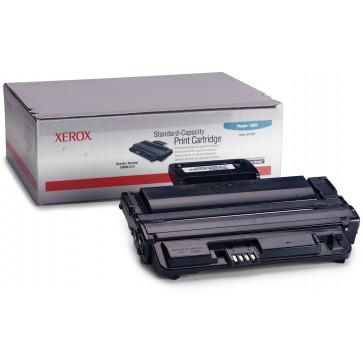 Toner, black, XEROX 106R01373