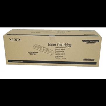 Toner, black, XEROX 106R01413