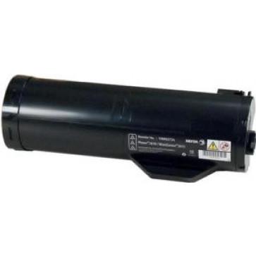 Toner, black, XEROX 106R02739
