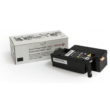 Toner, black, XEROX 106R02763