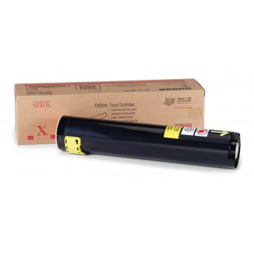 Toner, yellow, XEROX 106R00655