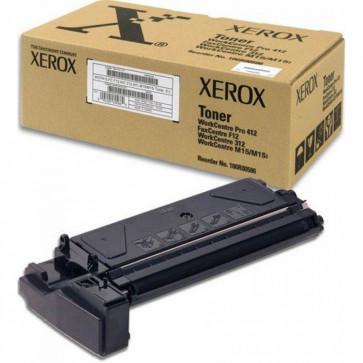 Toner, black, XEROX 106R00586