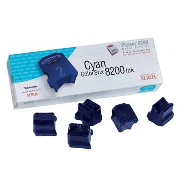Cartus, cyan, XEROX 016204500