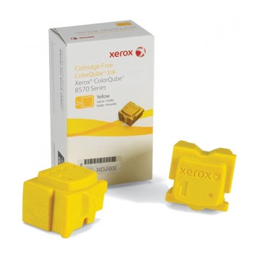 Cartus, yellow, XEROX 108R00938