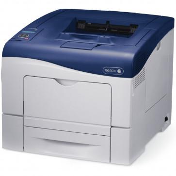 Imprimanta laser color XEROX Phaser 6600N, A4, retea