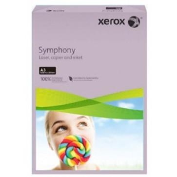 Hartie colorata, A4, 80 g/mp, lila inchis (dark lila), 500 coli/top, XEROX Symphony