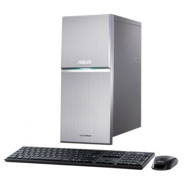 Desktop PC ASUS M70AD-RO004D, Procesor Intel® Core™ i7-4790 3.6GHz Haswell, 8GB, 1TB + 8GB SSH, GeForce GTX 760 3GB, FreeDos