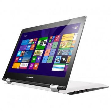 "Laptop 2 in 1 LENOVO Yoga 500, 14.0"" Full HD Touch Screen, Intel® Core™ i5-5200U pana la 2.7GHz, 8GB, 1TB + 8GB cache, nVIDIA GeForce GT 920M 2GB, Windows 8.1"