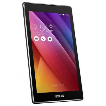 "Tableta ASUS ZenPad C 7.0 Z170MG-1A020A, Wi-Fi + 3G, 7.0"", Quad Core MT8382V, 16GB, 1GB, Android Lollipop 5.0, negru"