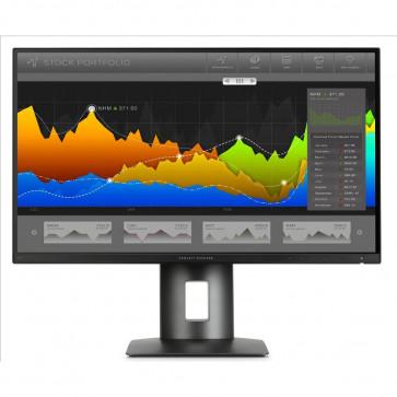 Monitor LED HP Z27n 27 inch 14ms Black