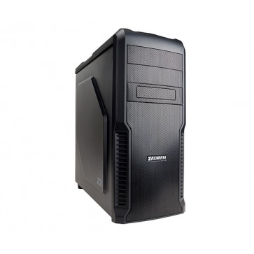 Sistem IT, AMD A10-6800K 4.1GHz, 8GB, 1TB, AMD Radeon R9 270x 2GB GDDR5, Free Dos, MYRIA STYLEV7