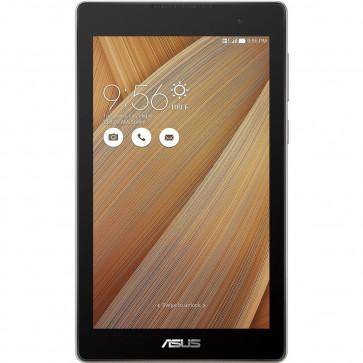 "Tableta ASUS ZenPad C 7.0 Z170C, 7"" IPS MultiTouch, Intel SoFIA 1.30GHz Quad Core, 1GB RAM, 16GB flash, Wi-Fi, Bluetooth, GPS, Android 5.0, Metallic"