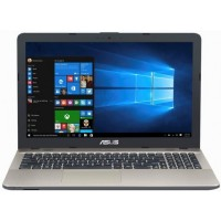 Laptop X541UJ ASUS, i5-7200U, 15.6'', 4GB, 1TB, GeForce 920M