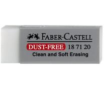 Radiera, FABER CASTELL Dust Free