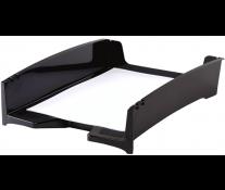 Tavita documente, negru, FELLOWES G2D