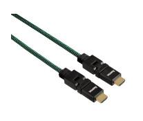 Cablu, High Speed HDMI™, Xbox One, Ethernet, 2.5 m, HAMA