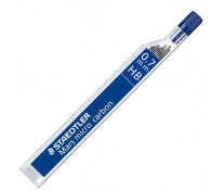Mine pentru creion 0.7mm, HB, 12 buc/etui, STAEDTLER Mars micro carbon
