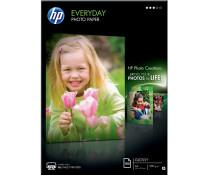 Hartie foto HP Everyday Inkjet A4, 200 g/mp, 100 coli/top, semi-lucios