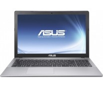 "Laptop ASUS X550VX, 15.6"" HD, Procesor Intel® Core™ i7-6700HQ pana la  3.50 GHz, 4GB DDR4, 1TB, GeForce GTX 950M 2GB, FreeDos, Dark Grey"