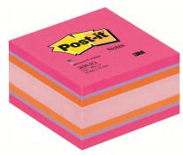 Notes autoadeziv cub, 76 x 76mm, 450 file/set, POST-IT 2030-JO