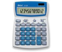 Calculator de birou, 12 digiti, IBICO 212X