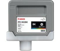 Cartus, photo black, CANON PFI-302BK