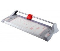 Trimmer, A4, maxim 10 coli, RC SYSTEMS RC 360